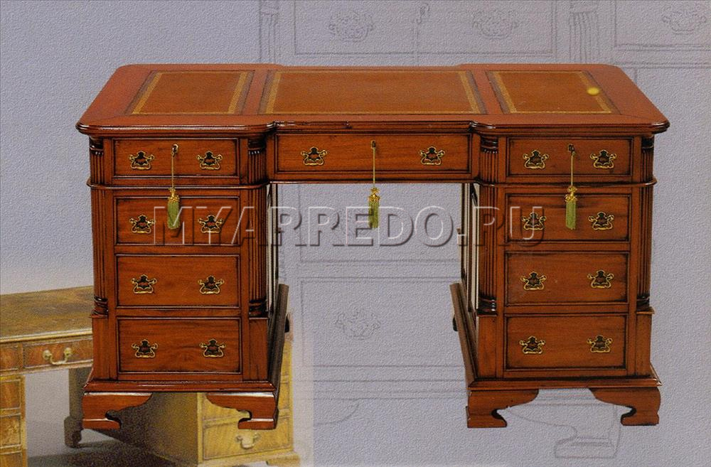 Письменный стол CAMERIN SRL The art of Cabinet Making 306