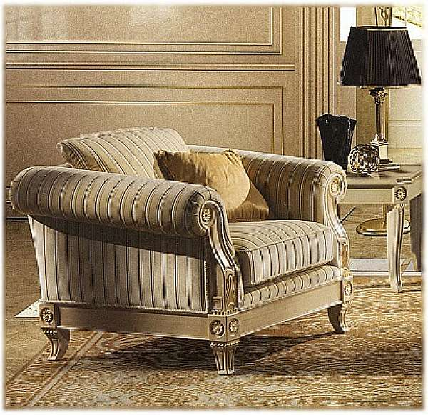 Кресло ANGELO CAPPELLINI SITTINGROOMS 11080
